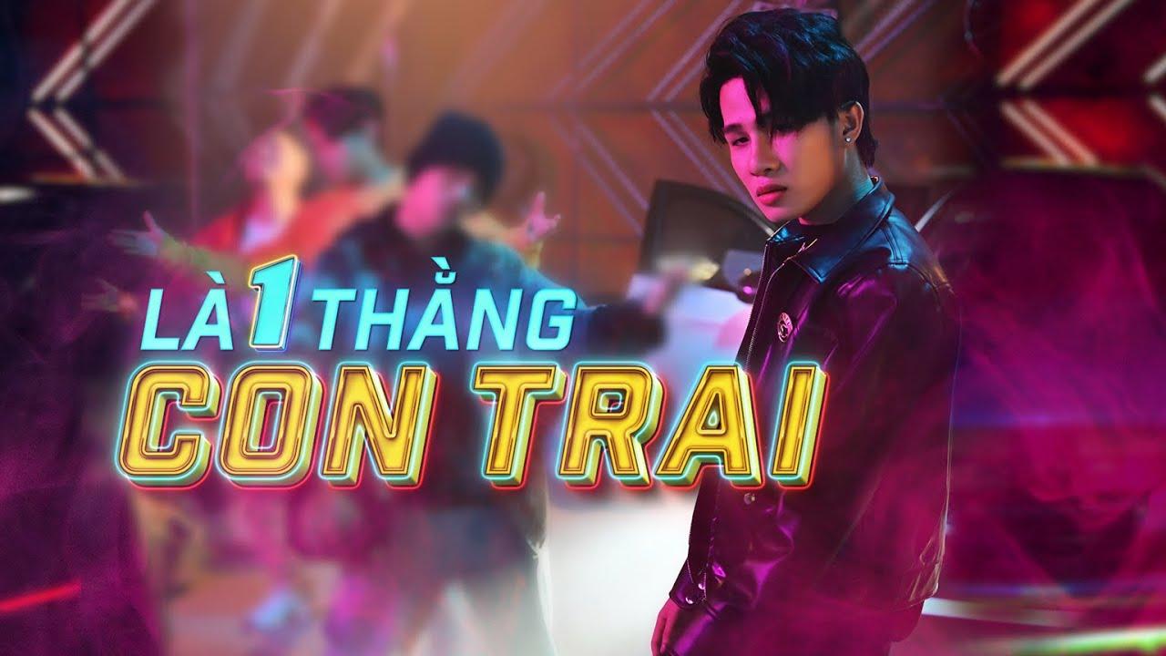 JACK - Là 1 Thằng Con Trai Official MV | J97 - YouTube