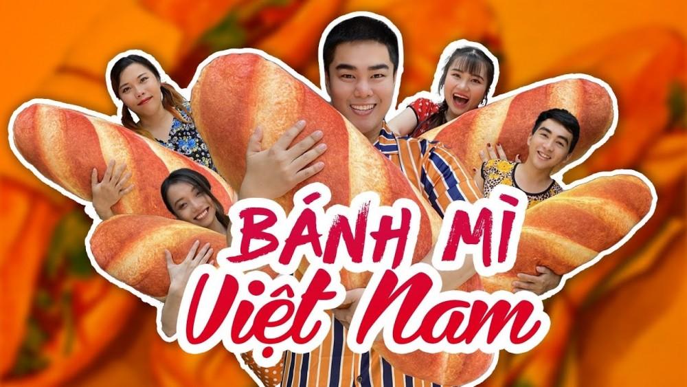 Lời bài hát Bánh Mì Việt Nam [Nguyễn Đình Vũ] [Lyrics Kèm Hợp Âm]