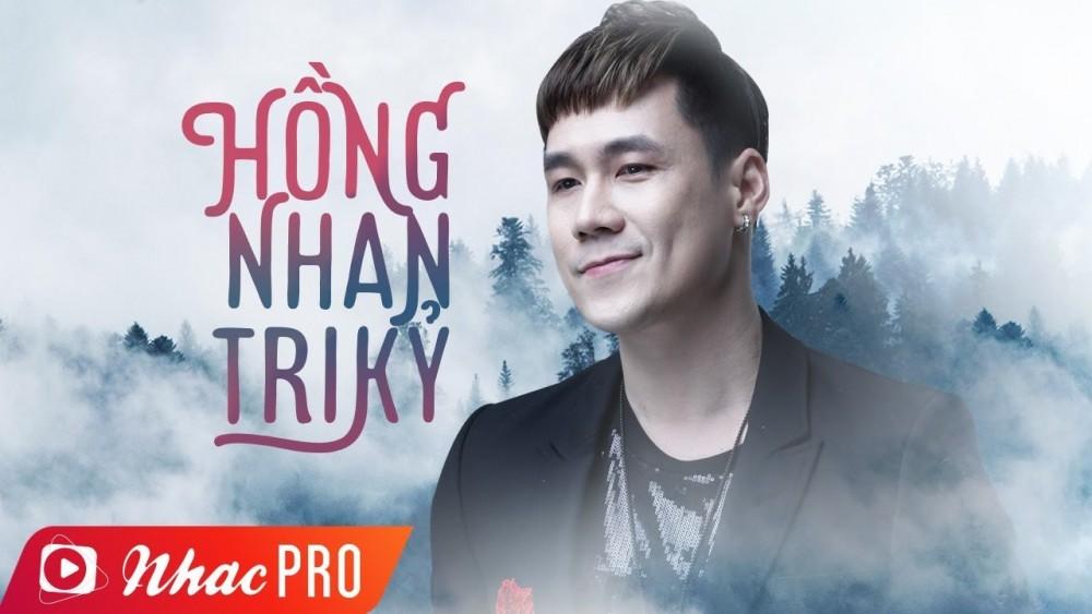 Lời bài hát Hồng Nhan Tri Kỷ [Khánh Phương] [Lyrics Kèm Hợp Âm]