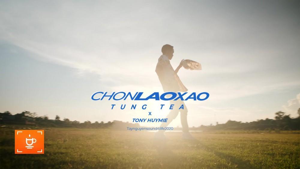 Lời bài hát Chốn Lao Xao [Tùng Tea x Tony Huymie] [Lyrics Kèm Hợp Âm]