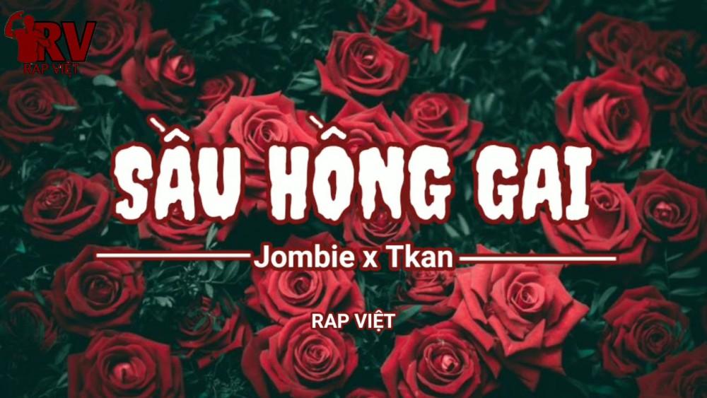 Lời bài hát Sầu Hồng Gai [JOMBIE x TKAN] [Lyrics Kèm Hợp Âm]
