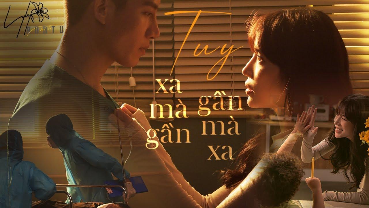 TUY XA MÀ GẦN TUY GẦN MÀ XA | LyLy ft. Anh Tú | Official MV - YouTube