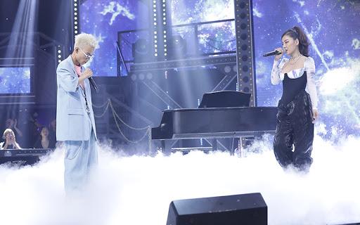 Dế Choắt trở thành thí sinh đầu tiên bước vào vòng chung kết Rap Việt - Đài Truyền hình TP.HCM