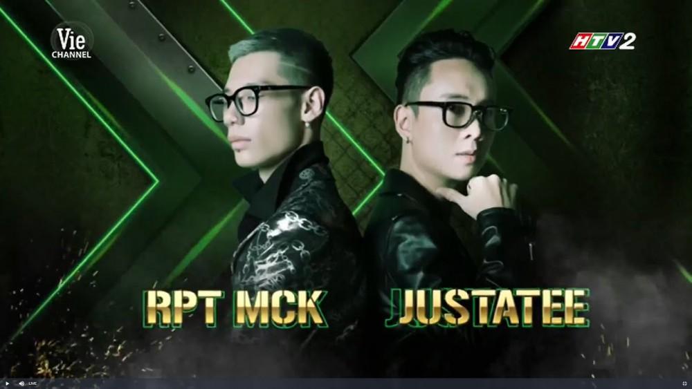 Lời bài hát Dân Chơi Xóm (Rap Việt)- JustaTee x MCK [Kèm Hợp Âm]