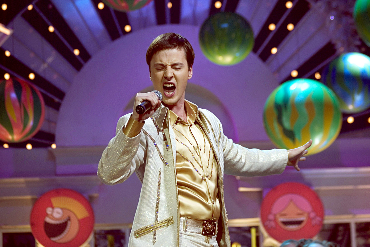 The story of Vitas: How a little-known Russian singer became an overnight viral sensation - Russia Beyond