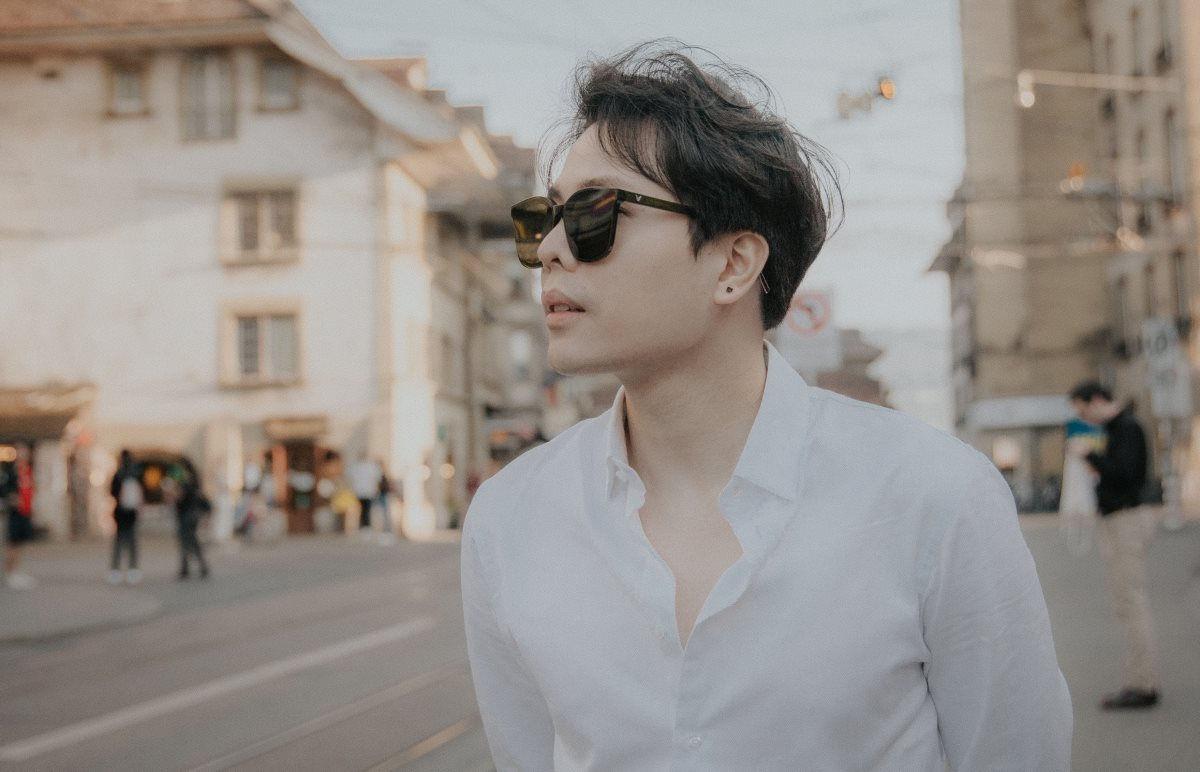 Trịnh Thăng Bình: 'Lâu rồi tôi mới có cảm giác vụn vỡ, chân thật để viết nhạc'