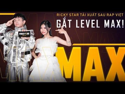 Lời bài hát MAX - Ricky Star x Xesi [Kèm Hợp Âm]