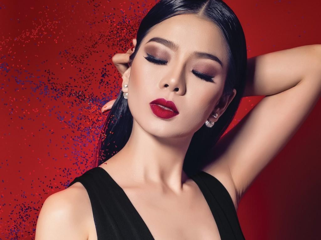 """Lệ Quyên mang """"hit"""" Bolero đến Duyên dáng Việt Nam 2016 - Hànộimới"""