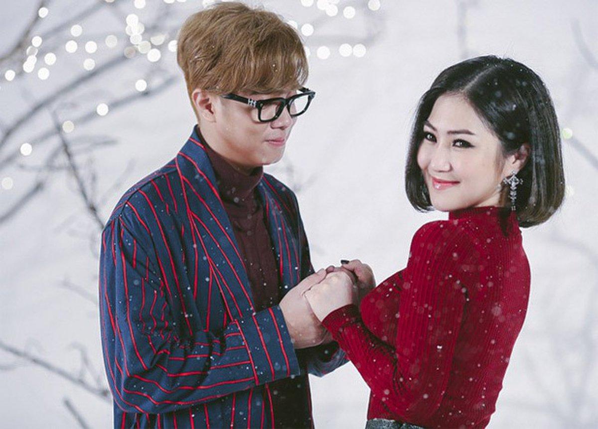 Hương Tràm bất ngờ đăng ảnh 'tình mới' bí ẩn, nhắc khéo Bùi Anh Tuấn