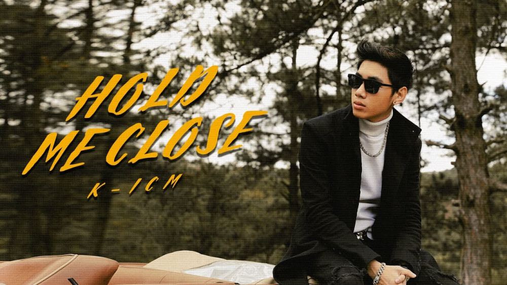 HOLD ME CLOSE - K-ICM | OFFICIAL MUSIC VIDEO - YouTube