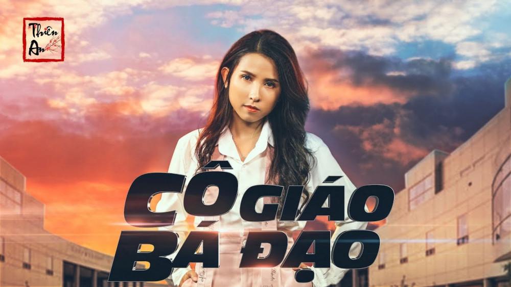 CÔ GIÁO BÁ ĐẠO | Official MV 4K | Thiên An - YouTube