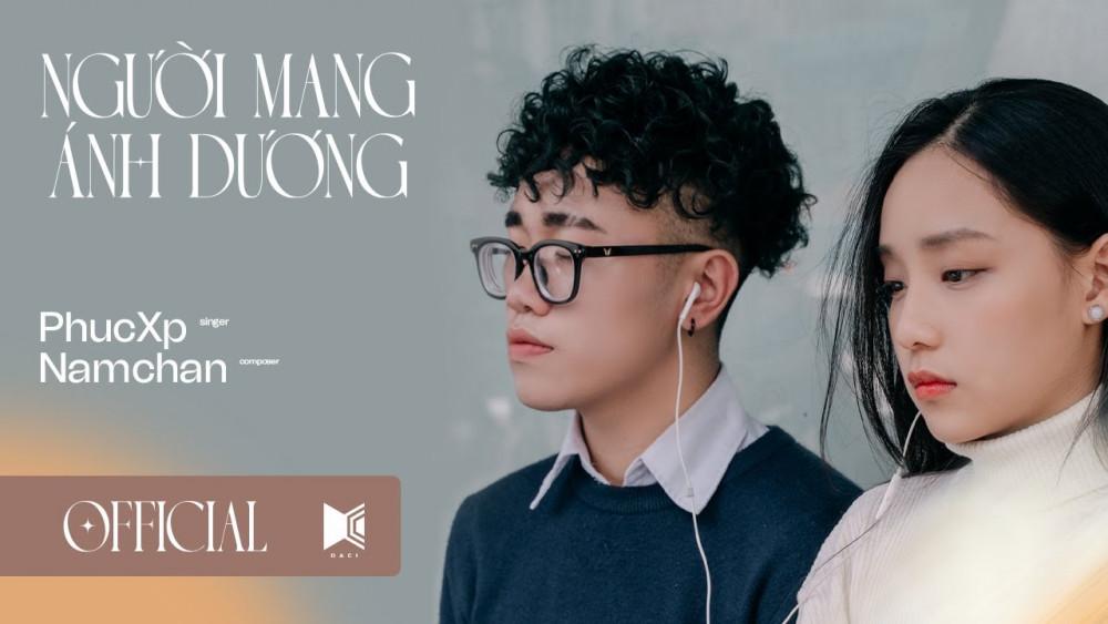 Người Mang Ánh Dương - PhucXp Ft. Namchan | Official MV - YouTube
