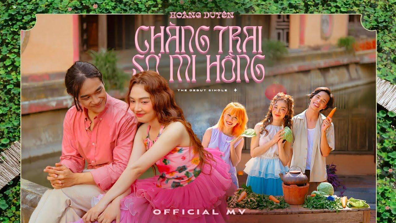 HOÀNG DUYÊN - CHÀNG TRAI SƠ MI HỒNG | Official MV 4K - YouTube