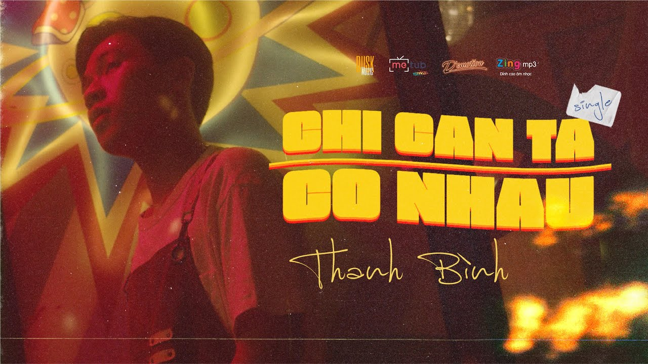 chi can ta co nhau - Thanh Bình | Official MV - YouTube