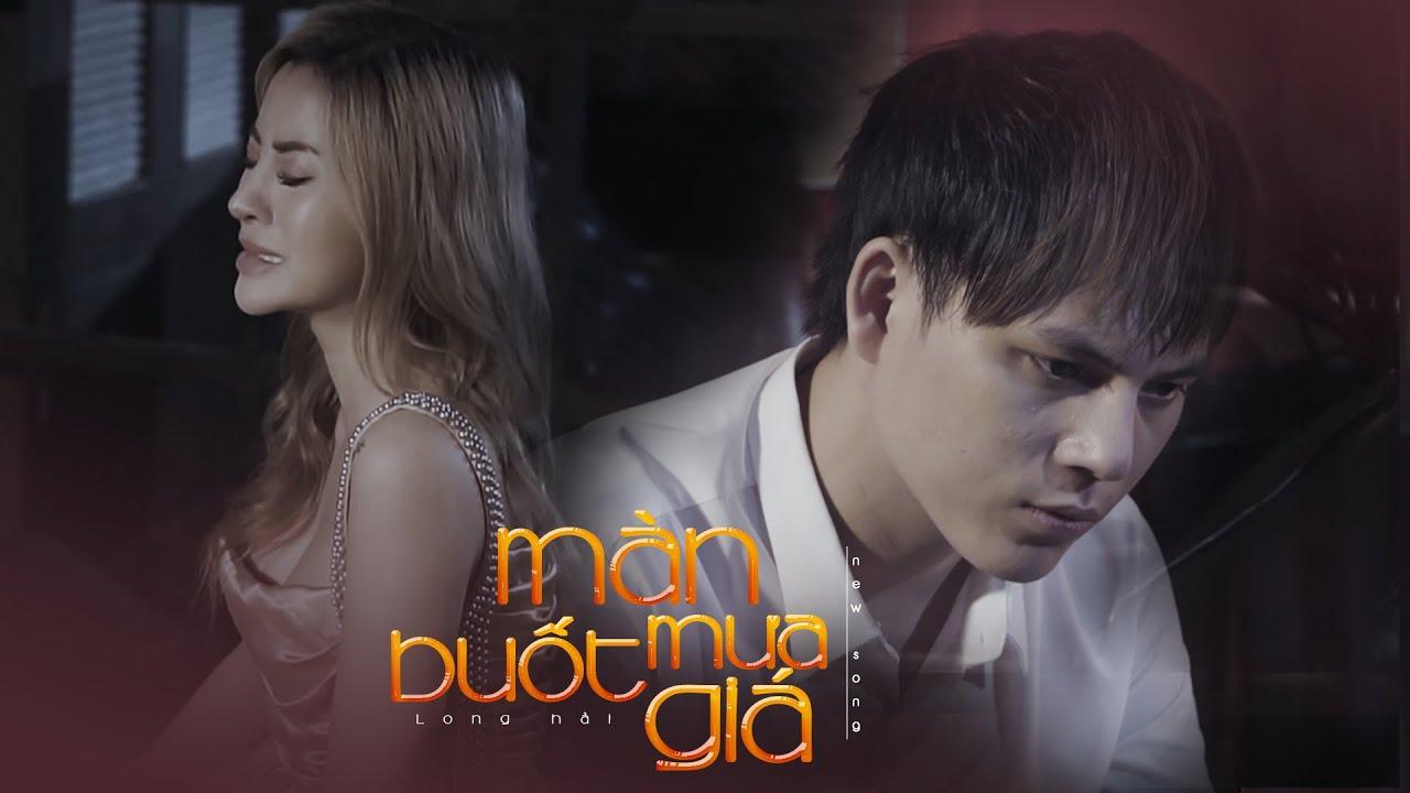 Màn Mưa Buốt Giá - Long Hải | Official Music Video - YouTube