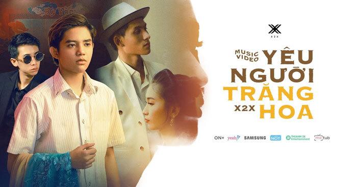 Lời bài hát Yêu người trăng hoa | Mới cập nhật hôm nay - Blogradio - Kênh tin tức tổng hợp hàng đầu Việt Nam