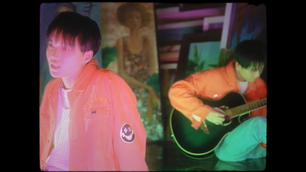 Kha - Giấc Mộng (My Peace) ft. CP   Official MV - YouTube
