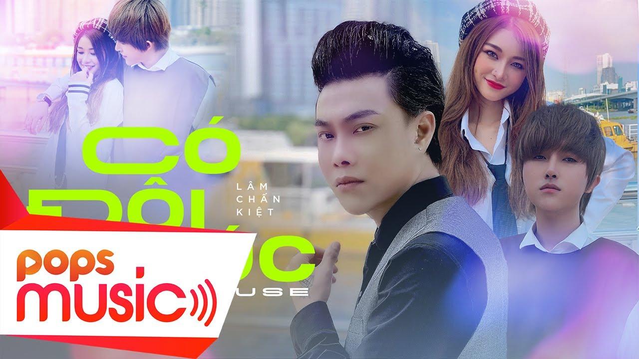 Có Đôi Lúc   Lâm Chấn Kiệt   Official Music Video - YouTube