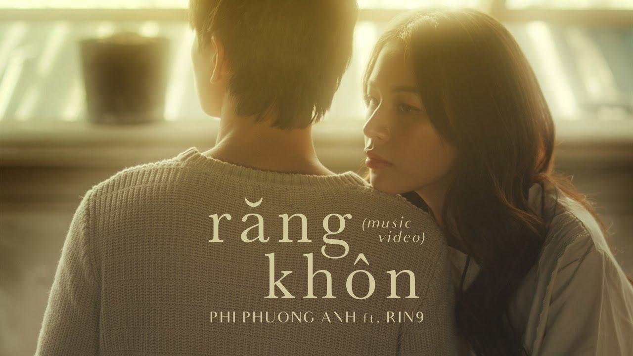 PHÍ PHƯƠNG ANH ft. RIN9 | Răng Khôn | Official Music Video - YouTube