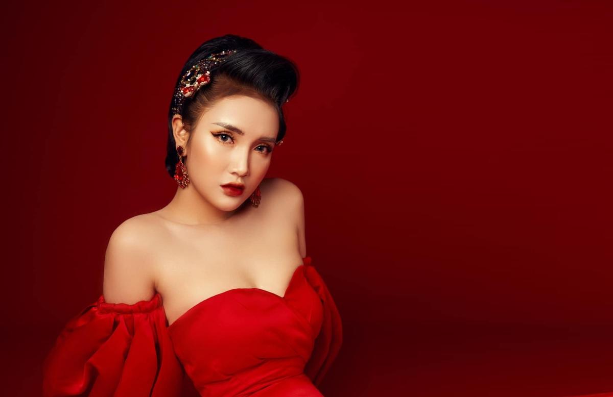 Á khôi Hà An ra mắt MV 'Xin một lần được yêu'