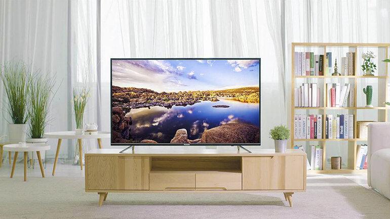 Panasonic cho ra mắt thị trường hai dòng tivi thế hệ mới: Trang bị độ phân giải 4k, kèm mức giá ưu đãi