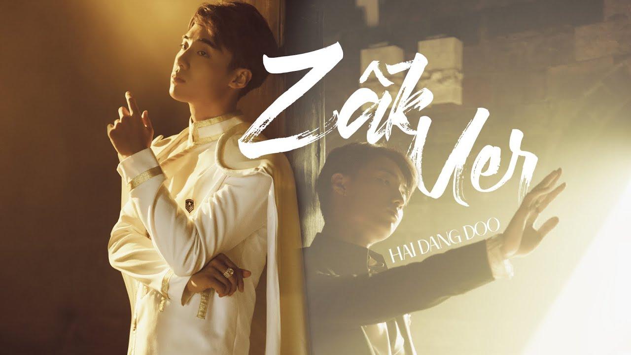 HẢI ĐĂNG DOO | GIẤC MƠ ( ZẤK MER) - Official MV - YouTube