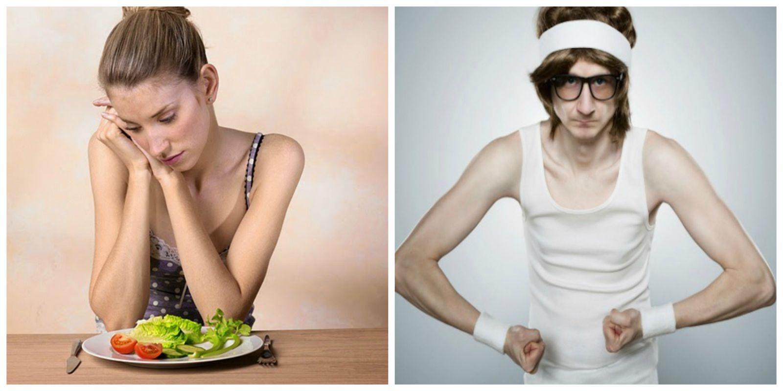 Cách tăng cân tại nhà nhanh nhất