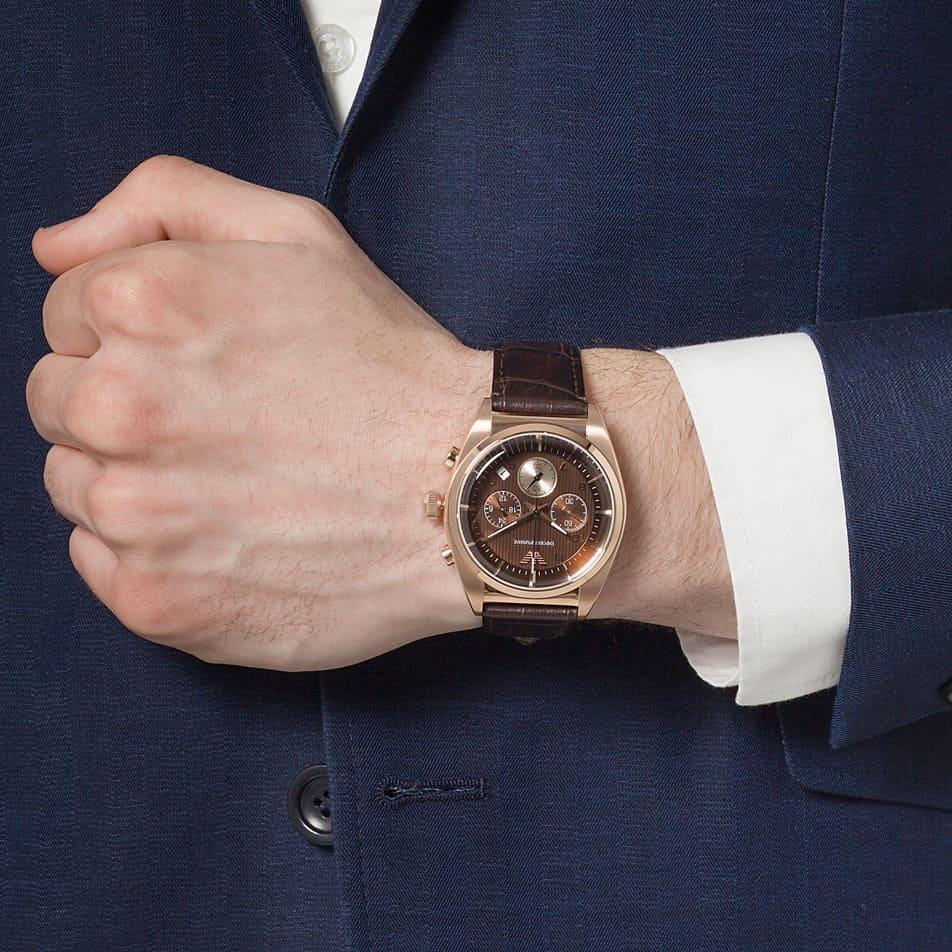 Top thương hiệu đồng hồ