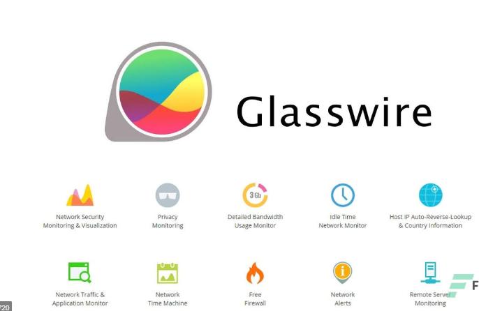 cai dat GlassWire Elite 2.1