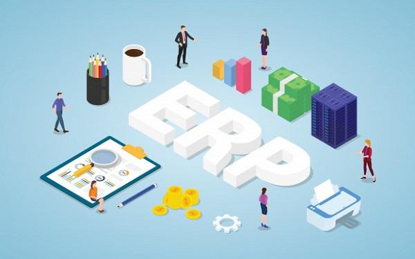 Nhược điểm của hệ thống phần mềm quản lý ERP