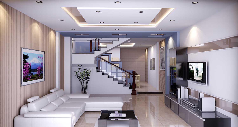Cách sắp xếp nội thất trong nhà