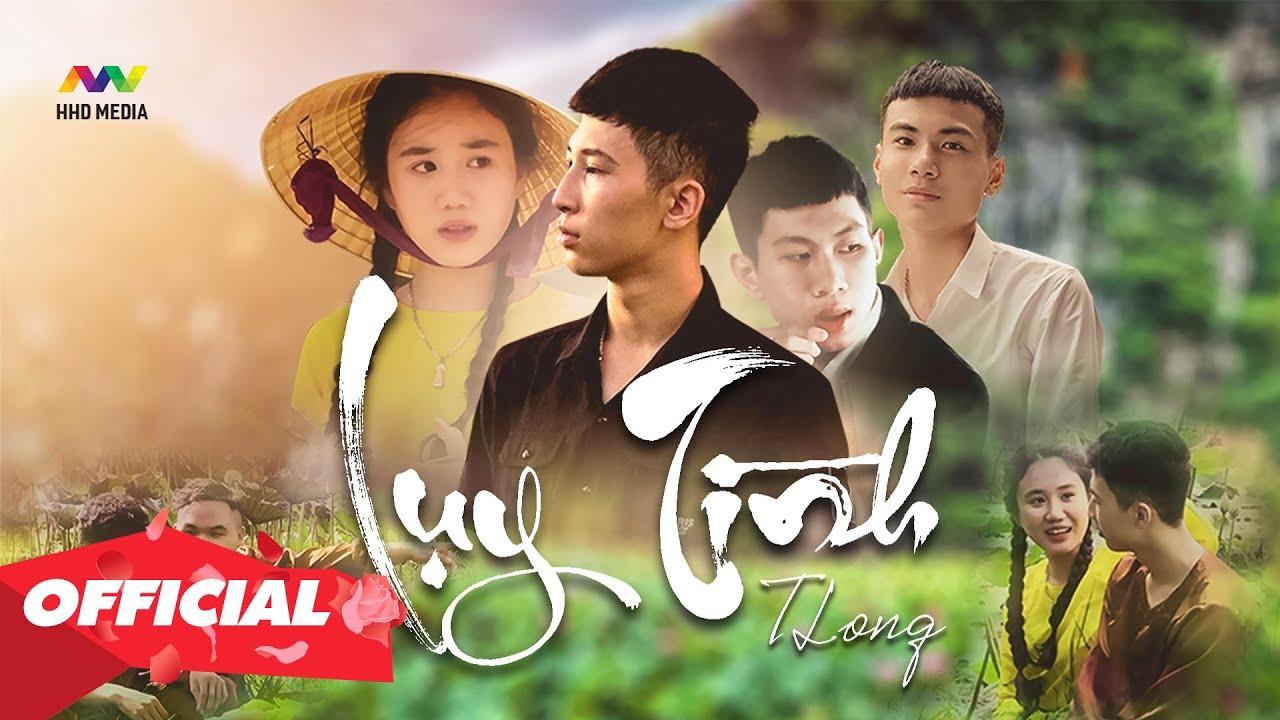 LỤY TÌNH   TLong   Official Music Video - YouTube