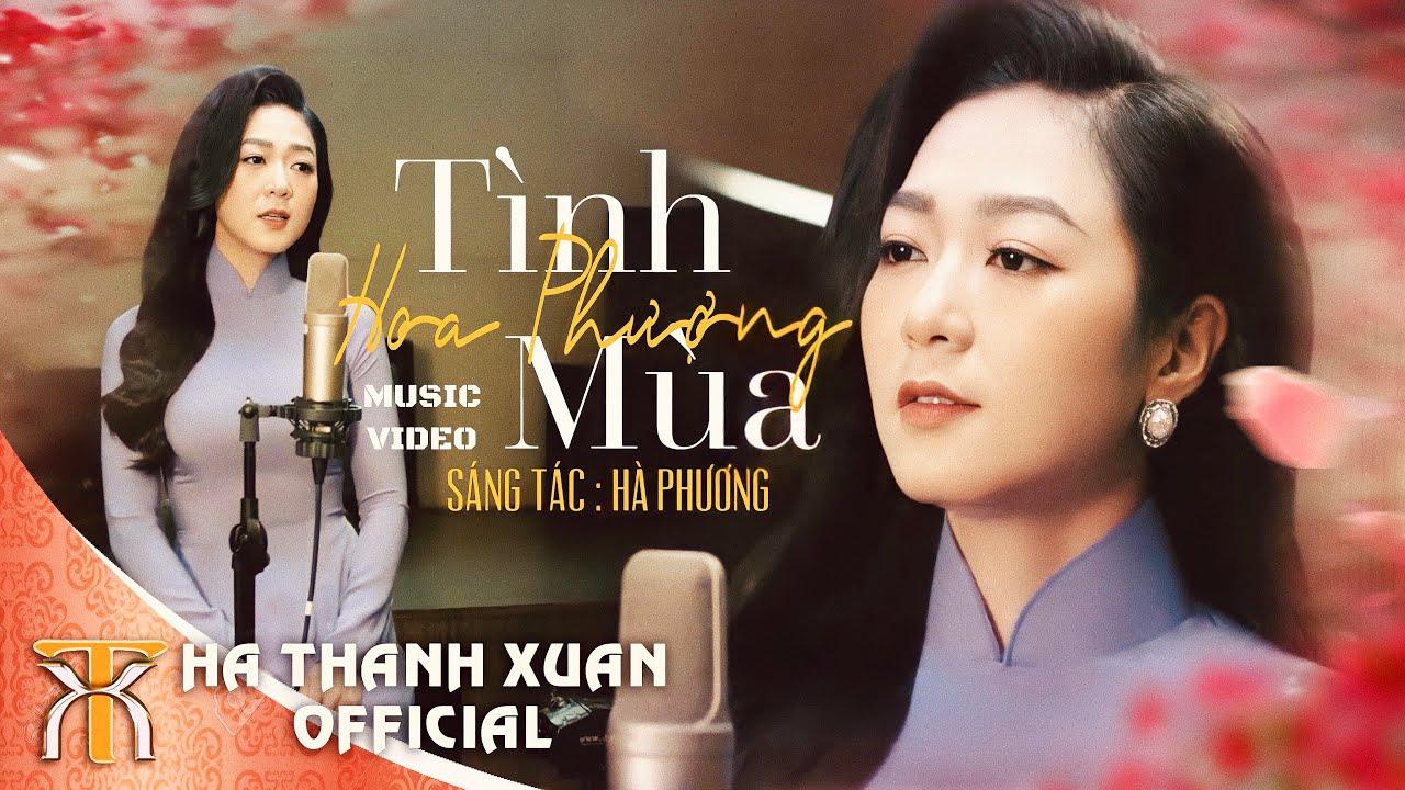 HÀ THANH XUÂN - TÌNH MÙA HOA PHƯỢNG | Official MV - YouTube
