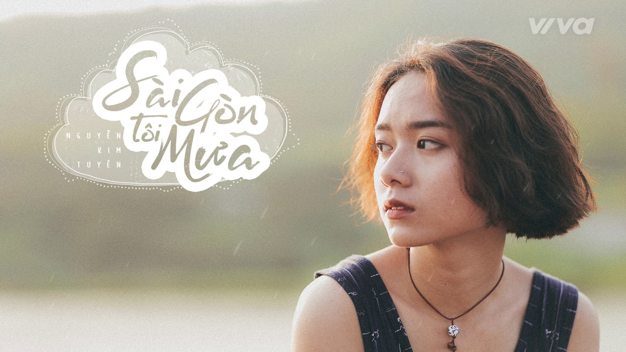 Sài Gòn Tôi Mưa - Nguyễn Kim Tuyên | Audio Lyric | Sing My Song 2018 - YouTube