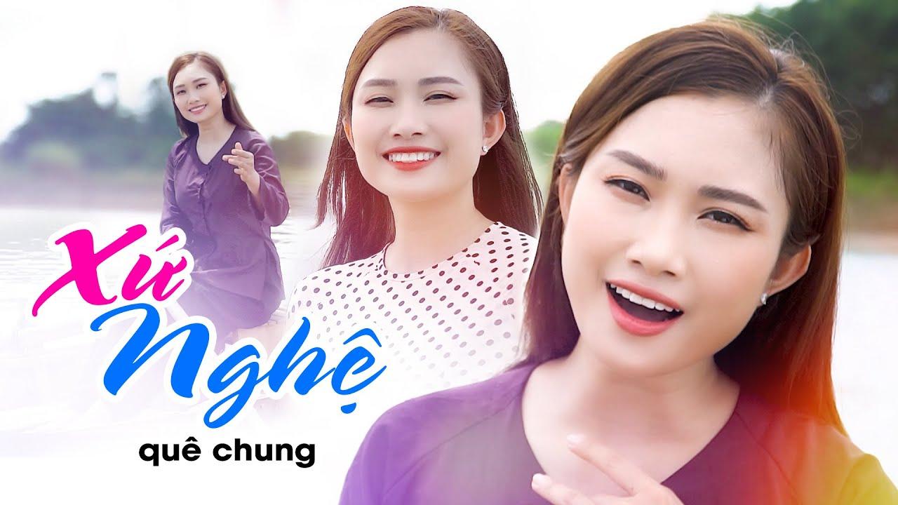 Xứ Nghệ Quê Chung || Thanh Quý [ OFFICIAL MV ] - Bài Hát Quê Hương Nghe Là Muốn Về Xứ Nghệ - YouTube
