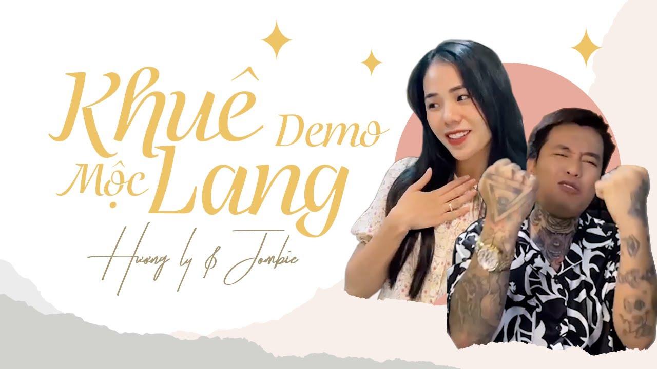 Khuê Mộc Lang Demo | Hương Ly & Jombie (G5R) #Shorts - YouTube
