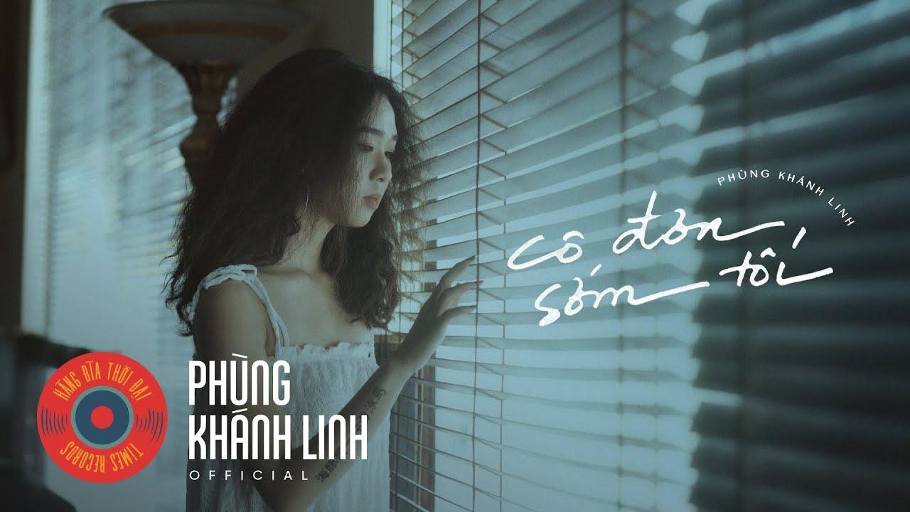 Phùng Khánh Linh - cô đơn sớm tối / lonely (Official Video Clip) - YouTube