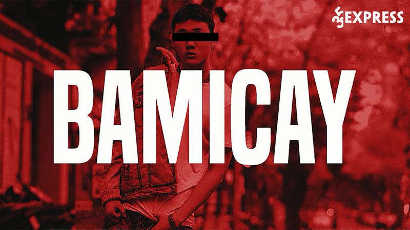 Lời bài hát Bamicay - Tage Prod. by Sony Tran   35Express